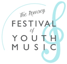 Romsey Festival of Youth Music 2020